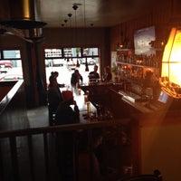 Photo taken at Ridge Pizza by Nathan M. on 3/10/2014