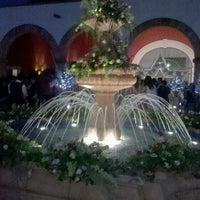 Photo taken at Hacienda Caltengo by Lic Luis S. on 5/12/2013
