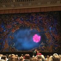 Photo taken at James W. Miller Auditorium by Stephanie P. on 1/22/2015