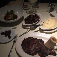 Photo taken at Park Steakhouse by Francisco E. on 6/5/2016