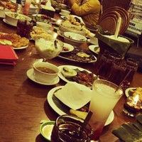 Photo taken at Saung Edi by A̶h̶m̶a̶d̶ F. on 7/8/2014