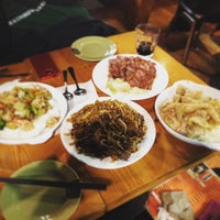 Photo taken at Mt Albert BBQ Noodle House by DjChukkee T. on 6/23/2015