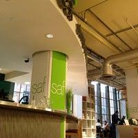 Photo taken at SAF Restaurant by Fabio T. on 3/18/2013