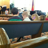 Photo taken at Royal Oak Salvation Army by Mike M. on 3/17/2013