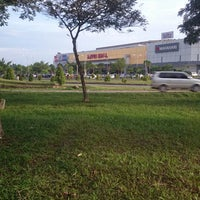 Photo taken at Carrefour by Nik S. on 6/15/2014