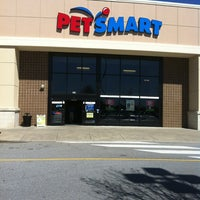 Photo taken at PetSmart by Anita M. on 3/19/2013