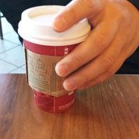 Photo taken at Starbucks by Diane B. on 11/28/2013