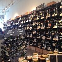 Photo taken at Perrine's Wine Shop by Antalya Free C. on 7/30/2015