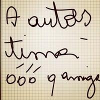 Photo taken at English Conversation Course (ECC) by Thiago B. on 11/16/2012
