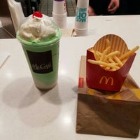 Photo taken at McDonald's by Steven M. on 3/17/2016