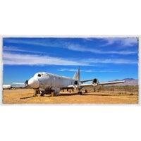 Photo taken at Davis Monthan Air Force Base by Ramon P. on 11/21/2012