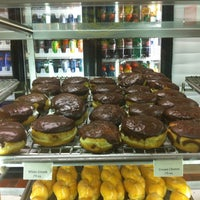 Photo taken at Great American Donut Shop by Slim N. on 3/31/2013