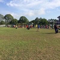 Photo taken at Pejabat Daerah / Tanah Hulu Langat by alamin s. on 11/17/2016