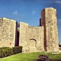 Photo taken at Circ romà de Tarragona by Michael S. on 9/15/2013