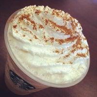 Photo taken at Starbucks by John E. on 8/29/2014