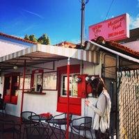 Photo taken at Taco Rey Taco Shop by John E. on 1/25/2014