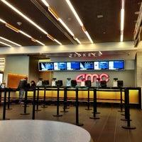 Photo taken at AMC Metreon 16 by John E. on 5/22/2013