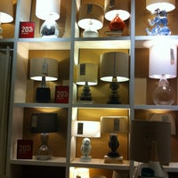 Photo taken at West Elm by Ed T. on 11/16/2012