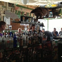 Photo taken at The Green Parrot by John C. on 11/4/2012