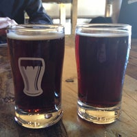 Photo taken at Pateros Creek Brewing by Feasting Fort Collins on 1/16/2013