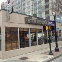 Photo taken at Starbucks by Eric S. on 2/16/2013