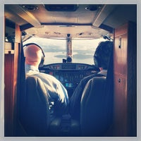 Photo taken at Juneau International Airport (JNU) by Max M. on 2/7/2013