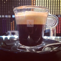 Photo taken at Boutique Nespresso by Nicolas M. on 9/17/2013
