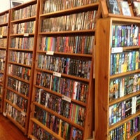 Photo taken at Borderlands Books by Tim O. on 1/26/2013