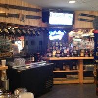 Photo taken at Shipyard Brew Haus by Scott S. on 1/19/2013