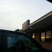 Photo taken at Rick's Cafe by Jason B. on 1/27/2013
