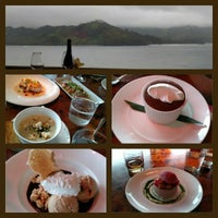 Photo taken at Kaua'I Grill by Jean-Georges Vongerichten by John O. on 7/12/2015