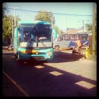 Photo taken at Cruce Villa Alegre by Manu V. on 1/8/2013