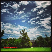 Photo taken at Lake Forest College by Timothy S. on 6/27/2013