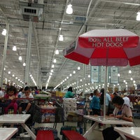 Photo taken at Costco Wholesale by Jillian B. on 1/22/2013