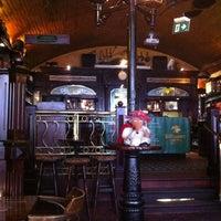 Photo taken at Kilkenny Irish Pub by Orinocho W. on 10/12/2012