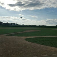 Photo taken at Field of Dreams by Logan P. on 7/11/2015
