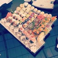 Photo taken at Mori Sushi by Sara H. on 7/21/2016