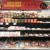 Photo taken at H Mart by MistressPrime on 10/4/2013