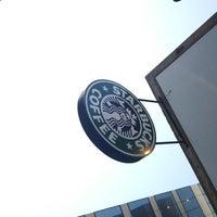 Photo taken at Starbucks by Feras M. on 2/22/2013