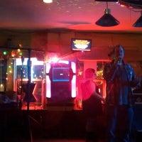 Photo taken at Jabu's Pub by Amber R. on 11/16/2014