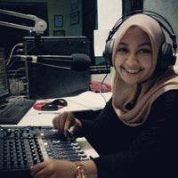 Photo taken at Radio CNL FM 95,1 Mhz by Restu R. S. on 2/11/2013