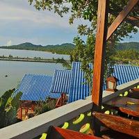 Photo taken at Tharatip Resort by Haris M. on 10/20/2013