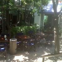 Photo taken at Paseo La Plaza by Vicky D. on 11/6/2012