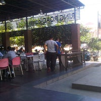 Photo taken at Ring Road Coffee by aulia s. on 1/16/2013