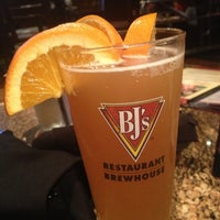 Photo taken at BJ's Restaurant and Brewhouse by La Ron W. on 3/3/2013