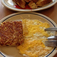 Photo taken at IHOP by Dilara S. on 8/2/2016