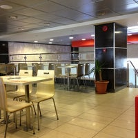 Photo taken at KFC by Mohamed A. on 3/11/2013