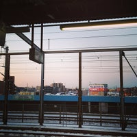 Photo taken at Toda-Kōen Station by takanoah on 1/14/2013