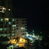 Photo taken at Churchill Suites by Marek P. on 9/27/2012