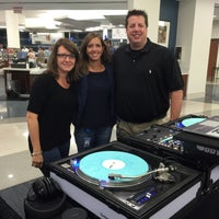 Photo taken at Lowe's Home Improvement - Corporate Office by DJ M. on 9/14/2015